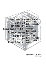 barazza-oven