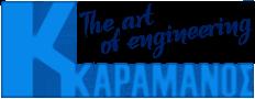 Καραμάνος | Επαγγελματικός Εξοπλισμός | Υγραέριο Πετρογκάζ, Θέρμανση, Ψύξη Κλιματισμός, Οικιακός Εξοπλισμός, Ηλιακοί Θερμοσίφωνες, Παραγωγή Θερμού Νερού, Βιομηχανικές Εφαρμογές | Tecnoinox | Linox | EasyLine | Grandimpianti